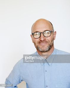 Portrait Of Mature Man With Beard 4852 Stock Photo | Getty Images