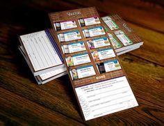 Rack Card, Brochure Design, Cards, Flyer Design, Leaflet Design, Maps, Catalog Design, Playing Cards, Pamphlet Design