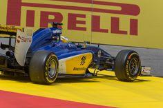 2015 Austrian Grand Prix – Sauber F1 Team - photo: Sunday. Visit us on www.sauberf1team.com/en/ where you will find all our Cool Stuff! - #F1 #AustrianGP #SauberF1Team #Formula1 #FormulaOne #motorsport