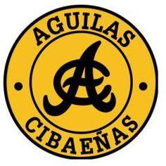 Aguilas Cibaeñas Aguila Logo Edition Baseball-other