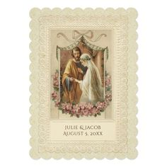 Traditional Wedding Invitations, Affordable Wedding Invitations, Vintage Wedding Invitations, Bridal Shower Invitations, Custom Invitations, Wedding Bible, Wedding Cross, Catholic Wedding, Dream Wedding