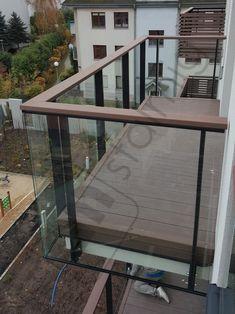 16 Ideas De Balcon De Vidrio Balcon De Vidrio Arquitectura Fachada De Casa
