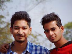 Jagrat Bordoloi and Sobin Sk Ahmed