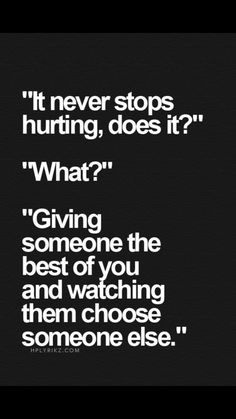 never seen it coming He, used to call me a stupid bitch, he must of been right. 25 yrs of marriage, they even look alike Crush Quotes, Wisdom Quotes, Quotes To Live By, Life Quotes, Qoutes, Quotes Deep Feelings, Mood Quotes, Feeling Hurt Quotes, Meaningful Quotes