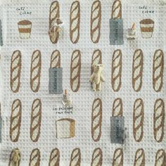 bon_bonjour Creme, Personalized Items, Blog, Bonjour, Bakery Business, Blogging