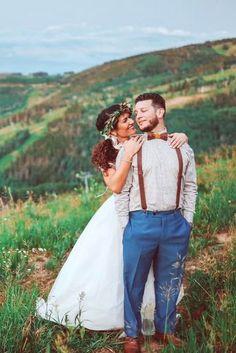 outdoor wedding photoshoot 5