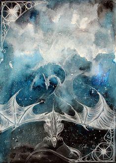 Sound Of Silence by *Dorncaster on deviantART
