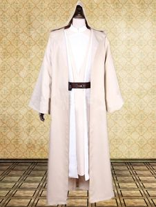 Star Wars Luke Skywalker Halloween Cosplay Costume