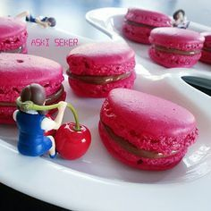 MAKARON kolay Tarifi Aşk-ı Şeker Belgin Binici Pasta , Kek ,Kurabiye Hamurişi Yemek et tavuk balık sebze tarif ve sipar: MAKARON