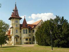 Slovakia, Bratislava - Čákiho Mansion