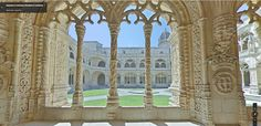 """As """"maravilhas de Portugal"""" estão agora disponíveis no Google Maps e Street View"""