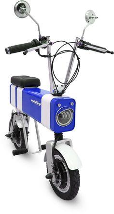 blue – MOTOCHIMP