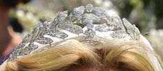 The Royal Order of Sartorial Splendor: Readers' Top 10 Wedding Gowns: #10. Princess Carolina of Bourbon-Parma