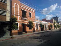 Centro Historico, Ciudad de Guatemala