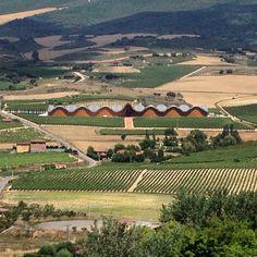 #laguardia #larioja #winetours #basquetrips