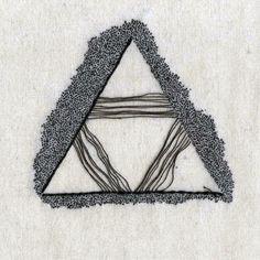triangle_. Richard McVetis
