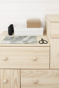 Via Varpunen | HAY Boxes and Scissors | IKEA PS Rental House Decorating, Apartment Decorating On A Budget, Cafe Interior, Interior Design, Sweet Home, Inspired Homes, Office Interiors, Home And Living, Landscaping