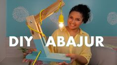 DIY abajur