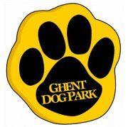 Barkley Gardens in Ghent - a dog friendly park