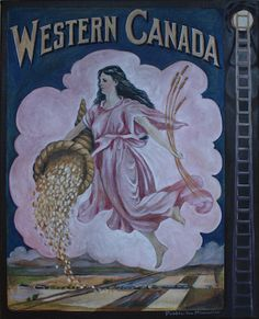 Western Canada, One Life, My Images, Westerns, Fine Art, Painting, Painting Art, Paintings