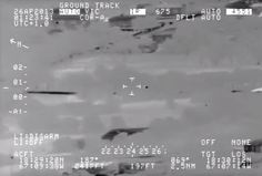Aliens & UFO Sightings: US Department of Homeland Security Captures Video of Alleged UFO [Watch] : US News : Latin Post