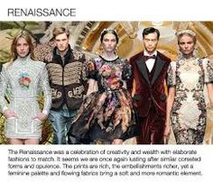 Fall Trends 2014 Renaissance
