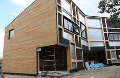 polycarbonate facade - Google-søk