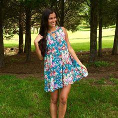 The Easton Dress