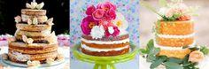 Gulab »  Inspiração na Mesa: Naked Cake