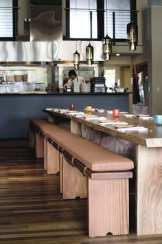 Big Table Restaurant,...