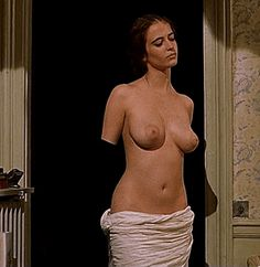 Gif Eva Larue Topless