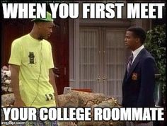 what to expect the first year of college