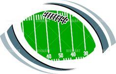 62 best football clip art images on pinterest football clip art rh pinterest com football field clip art black and white football field clip art free