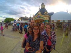 Enchanted Kingdom, Sta Rosa, Laguna