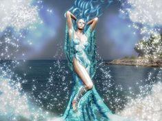 Miracle of the Love-Godess by Janos Varadi
