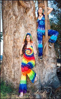 Tie-dye Bodysuit - Cali Kind Clothing Co.