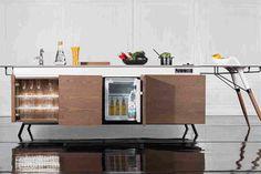 Кухня Dsignedby для современного дома