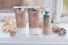 """Lumene Nude Perfection Fluid Foundation feels so invisible on the skin that I once almost went to bed wearing it, forgetting that I had any make-up on"", says beauty blogger Erika. #foundation #lumene"