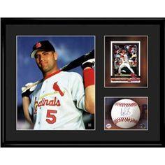 St. Louis Cardinals MLB Albert Pujols Toon Collectible