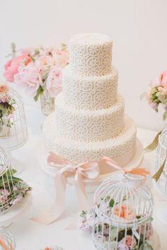 Bolo para casamento 2014                                                                                                                                                      Mais