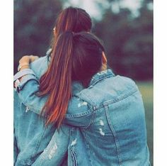 Beautiful Girl Photo, Best Friends Forever, Girls Dpz, Stylish Girl, Girl Photos, Bff, Girly, Dreadlocks, Denim