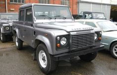 james bond skyfall land rover defender 110