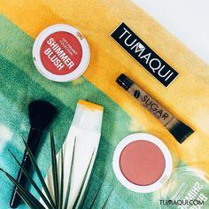 Con que frecuencia usas protector solar antes del makeup?. - #tumaqui #belleza #summer