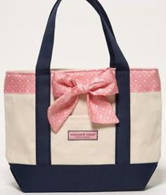 vineyard vines. Love the bow