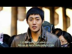 84__[Vietsub + Kara] Cry on my shoulder - Kim Hyun Joong - YouTube