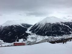 Davos Switzerland has been a real treat http://ift.tt/2tFNdLt