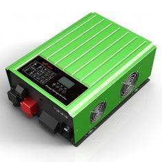 On/Off Grid Hybrid Solar Inverter Solar Charger, Solar Battery, Online Ups, Solar Power Energy, Solar Inverter, Sine Wave, Energy Storage, Off The Grid, Solar System