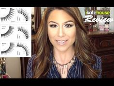 819f736d79e 36 Best ikatehouse review images in 2016 | Eyelashes, Lashes, My ...