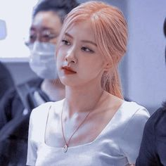 Rose Icon, Rose Park, Pink Wallpaper Iphone, Blackpink Fashion, Park Chaeyoung, Blackpink Lisa, K Idol, Blue Aesthetic, Face Claims