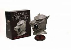 Game of Thrones: The Hound's Helmet, Minature Replica